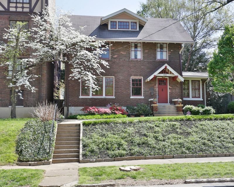 Additional photo for property listing at 1435 Willow Avenue  Louisville, Kentucky 40204 United States
