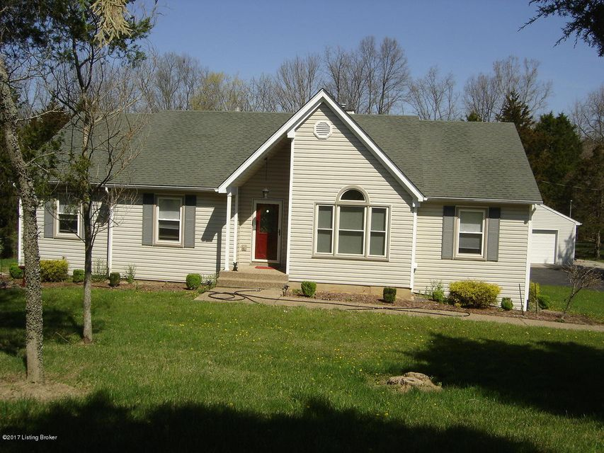 Single Family Home for Sale at 2409 Elder Park Road La Grange, Kentucky 40031 United States