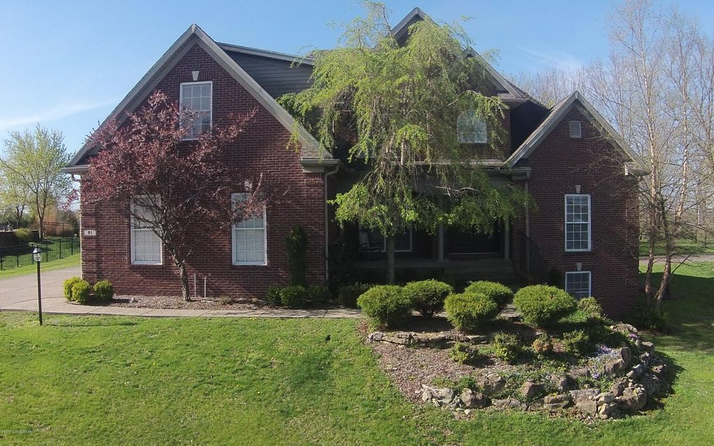 Additional photo for property listing at 81 Persimmon Ridge Drive  Louisville, Kentucky 40245 United States