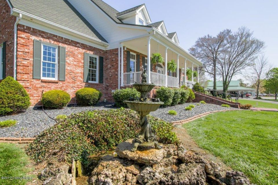 Additional photo for property listing at 246 Foster Lane  Shepherdsville, Kentucky 40165 United States