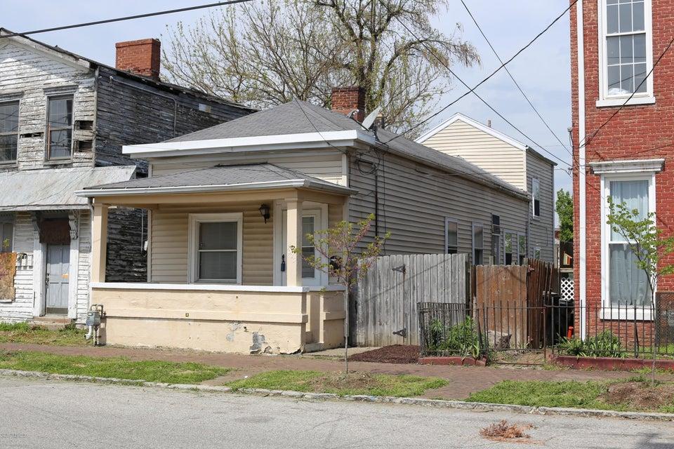 1023 E Washington St, Louisville, KY 40206