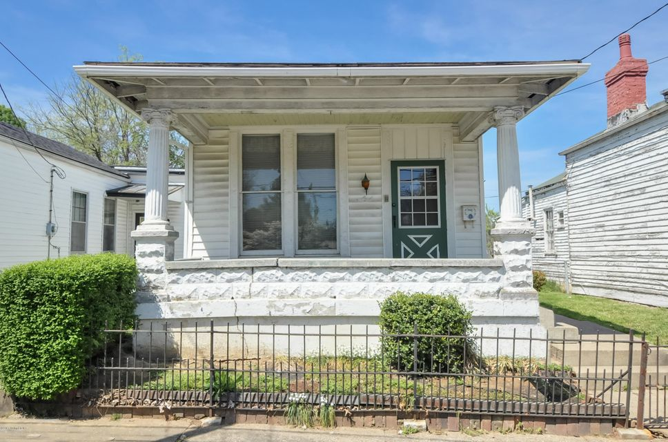 164 William St, Louisville, KY 40206