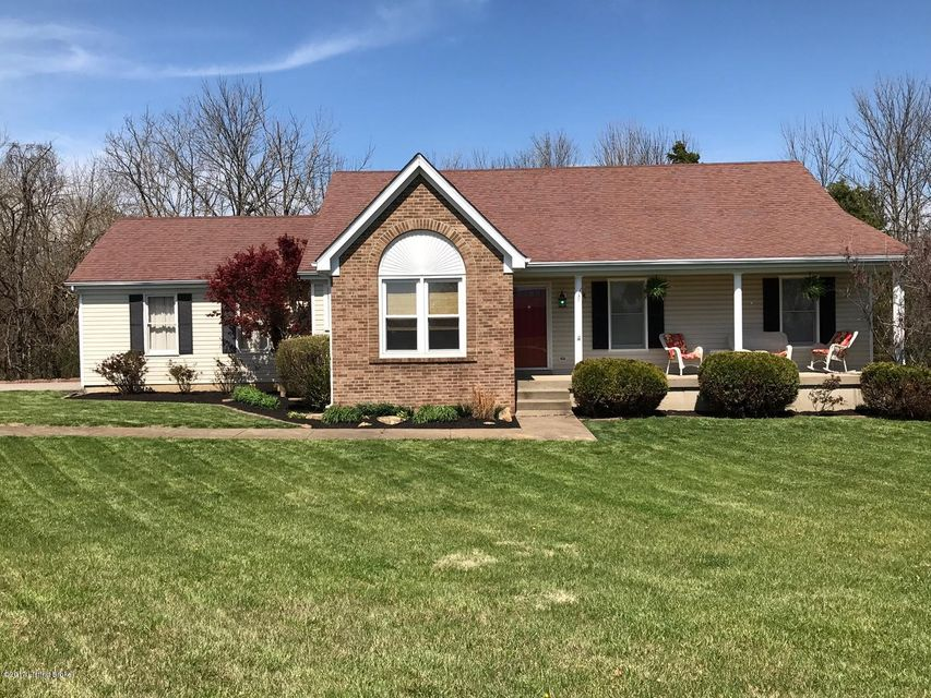 3015 Lincoln Trail, Crestwood, KY 40014