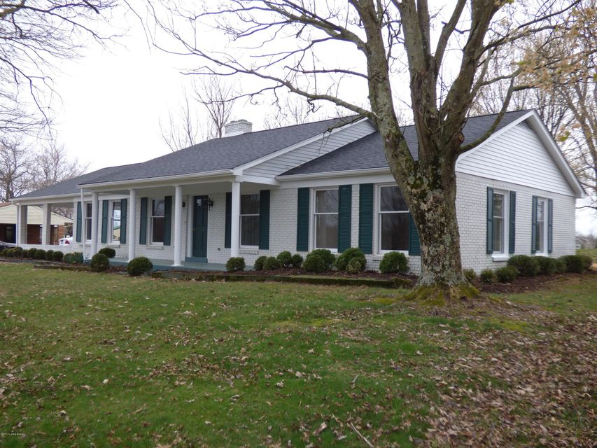 Single Family Home for Sale at 47 Parent Lane Finchville, Kentucky 40022 United States