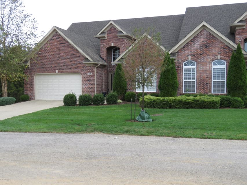Condominium for Sale at 119 Whispering Pines Circle Louisville, Kentucky 40245 United States