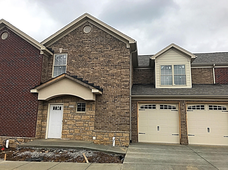 Condominium for Sale at 17 Pheasant Glen Court Shelbyville, Kentucky 40065 United States