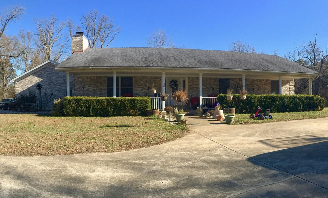 Single Family Home for Sale at 8820 Thixton Lane Louisville, Kentucky 40229 United States
