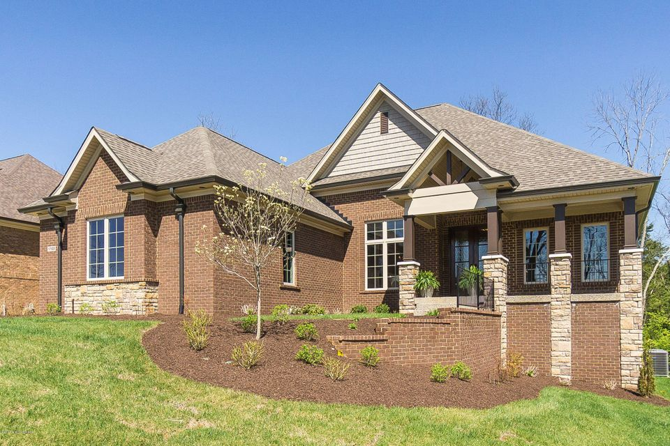 Single Family Home for Sale at 145 Shakes Creek Drive Fisherville, Kentucky 40023 United States