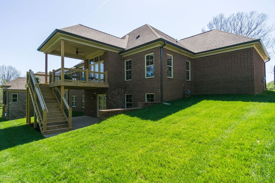 Additional photo for property listing at 145 Shakes Creek Drive  Fisherville, Kentucky 40023 United States
