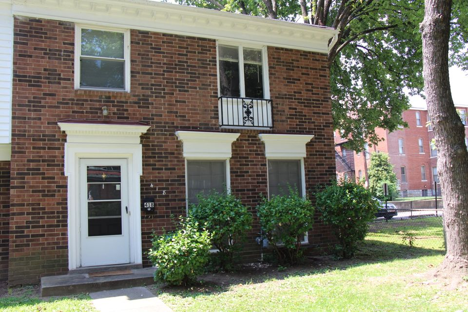 Single Family Home for Rent at 418 W Hill Street Louisville, Kentucky 40208 United States