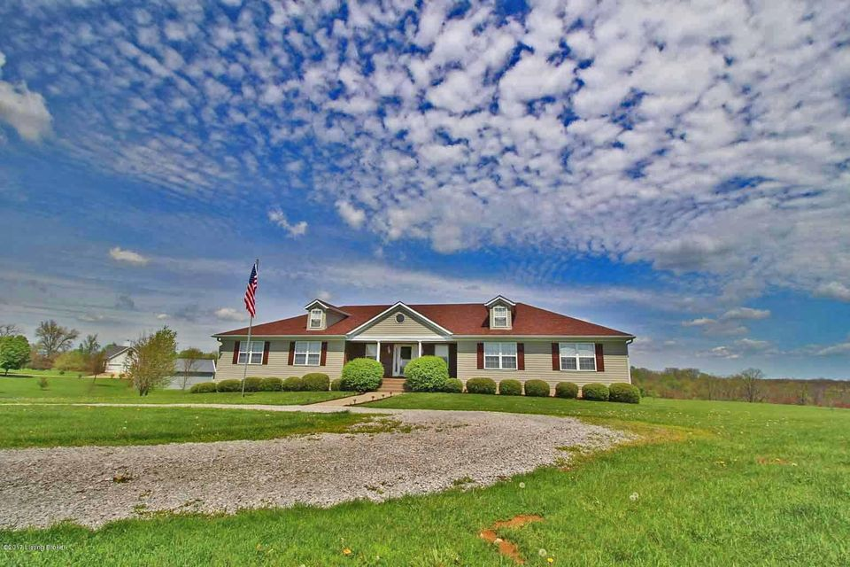 Additional photo for property listing at 116 Trammell Lane 116 Trammell Lane Bagdad, Kentucky 40003 United States