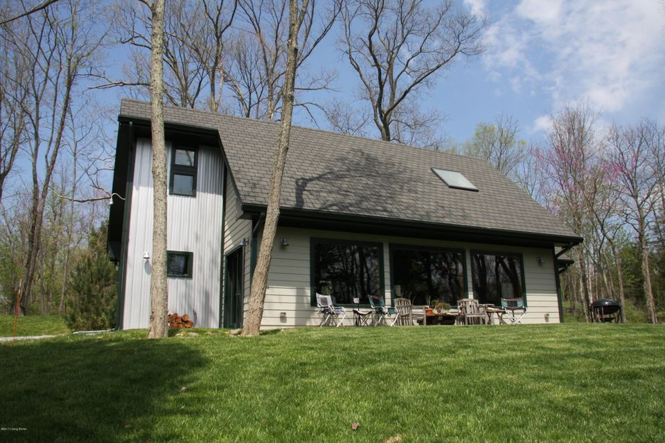 Single Family Home for Sale at 2011 W Hwy 524 La Grange, Kentucky 40031 United States