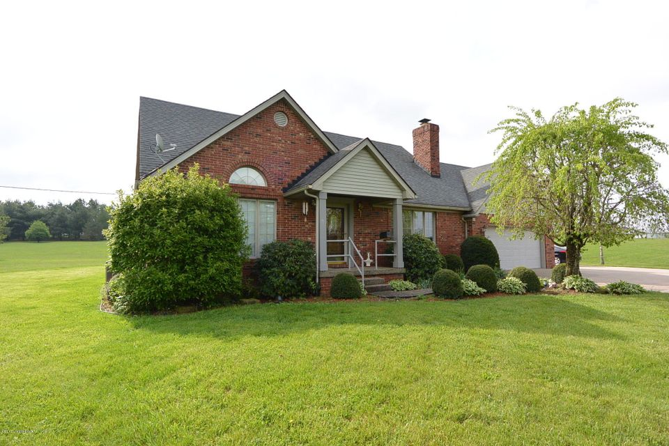 Single Family Home for Sale at 7865 Bloomfield Road Bardstown, Kentucky 40004 United States