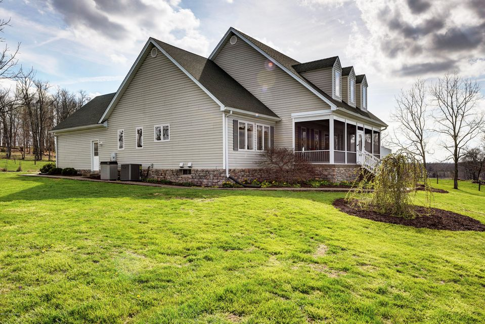 Single Family Home for Sale at 2008 E Hwy 42 La Grange, Kentucky 40031 United States