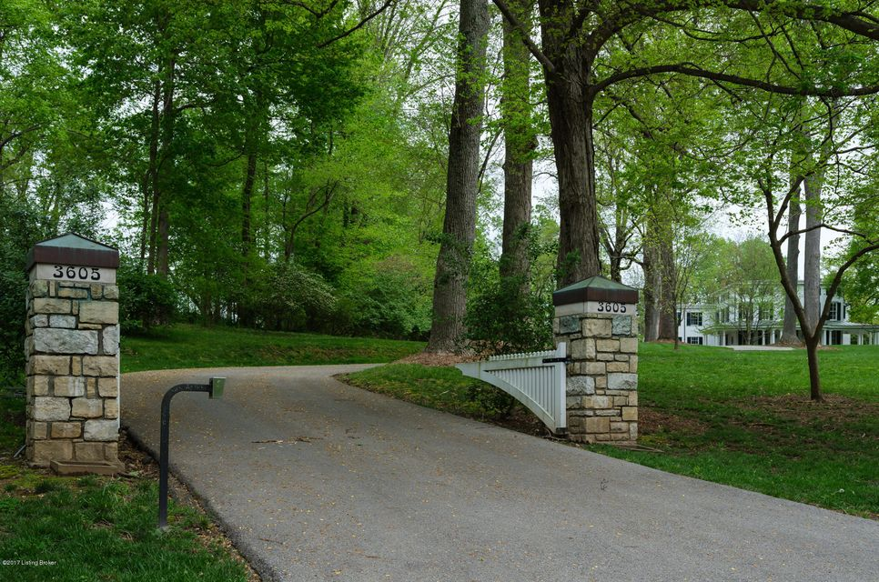 Additional photo for property listing at 3605 Glenview Avenue  Glenview, Kentucky 40025 United States