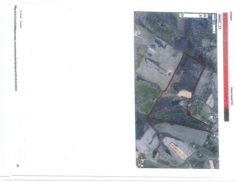 Land for Sale at 4100 SULPHUR Sulphur, Kentucky 40070 United States