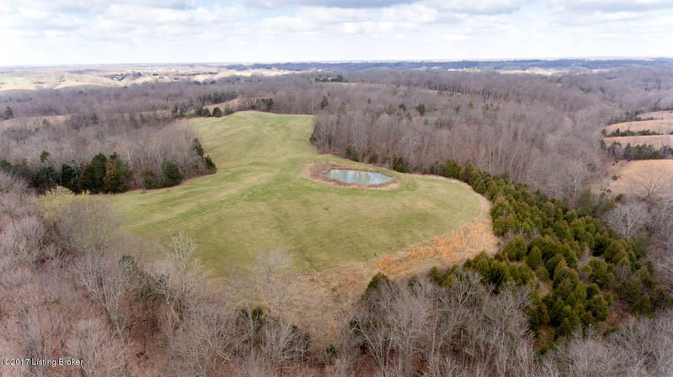 Land for Sale at Tract 2-3 Greens Chapel Bloomfield, Kentucky 40008 United States