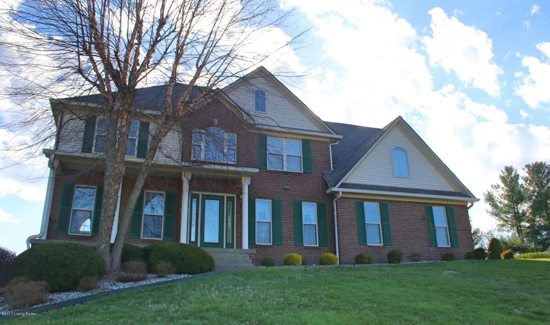 Single Family Home for Sale at 555 St. Andrews Drive Vine Grove, Kentucky 40175 United States