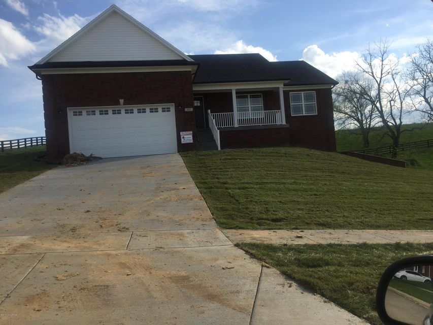 Single Family Home for Sale at 402 Oak Tree Way Taylorsville, Kentucky 40071 United States