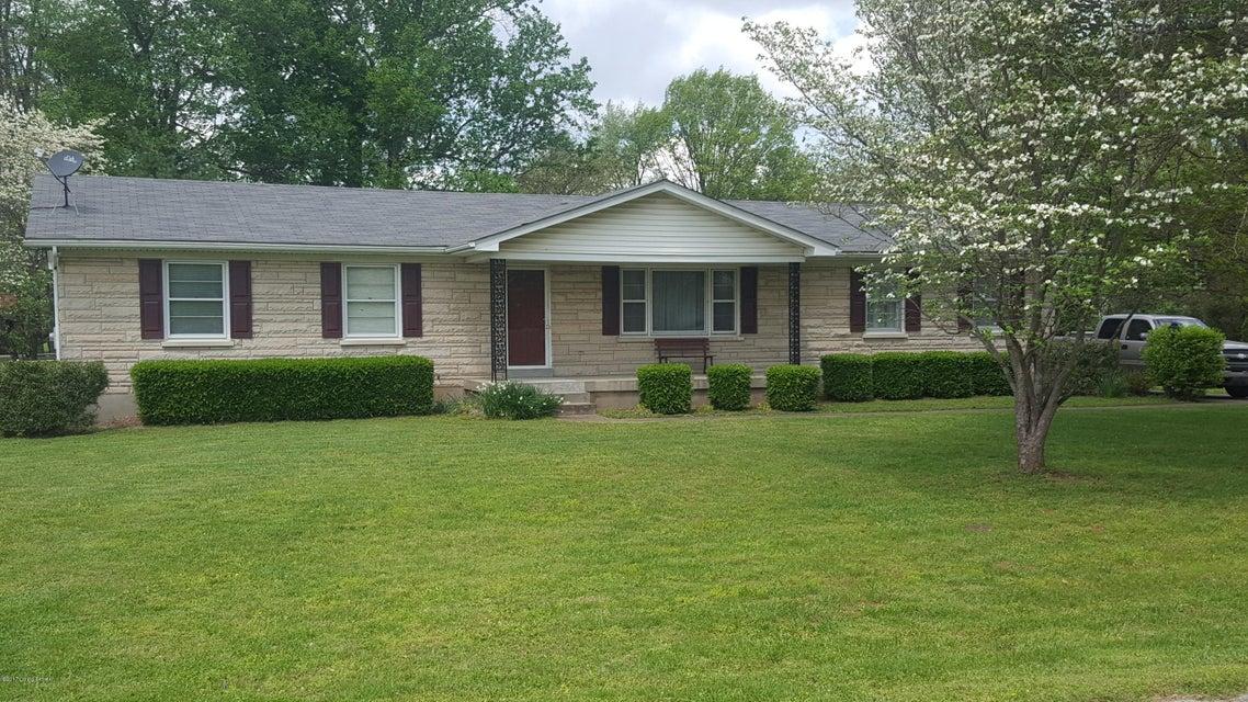 Single Family Home for Sale at 5010 Garden Drive Shepherdsville, Kentucky 40165 United States