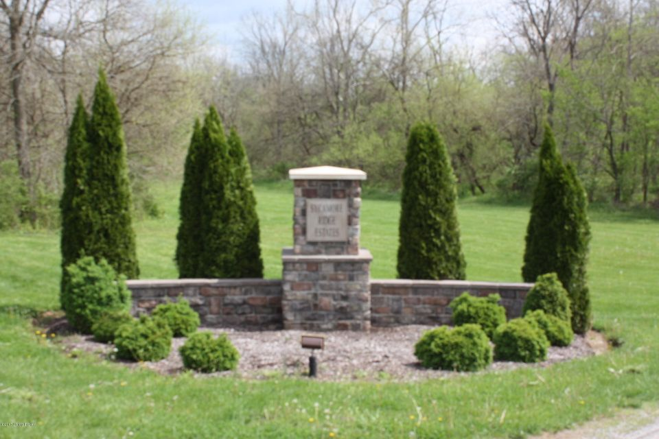 Land for Sale at 1905 Whitewood Ridge 1905 Whitewood Ridge Louisville, Kentucky 40245 United States
