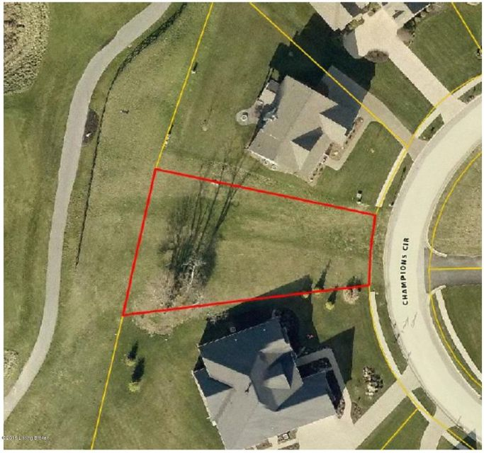 Land for Sale at 130 Champions Simpsonville, Kentucky 40067 United States