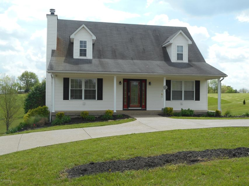 Single Family Home for Sale at 142 Walnut Lane Taylorsville, Kentucky 40071 United States