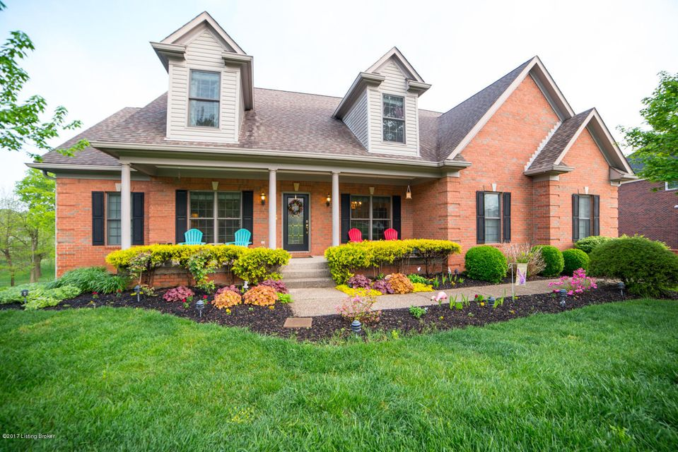 Single Family Home for Sale at 3224 Deer Pointe Place Prospect, Kentucky 40059 United States
