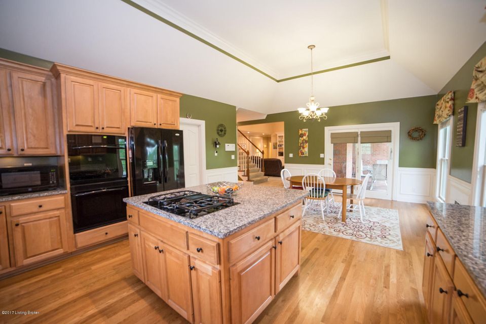 Additional photo for property listing at 3224 Deer Pointe Place  Prospect, Kentucky 40059 United States
