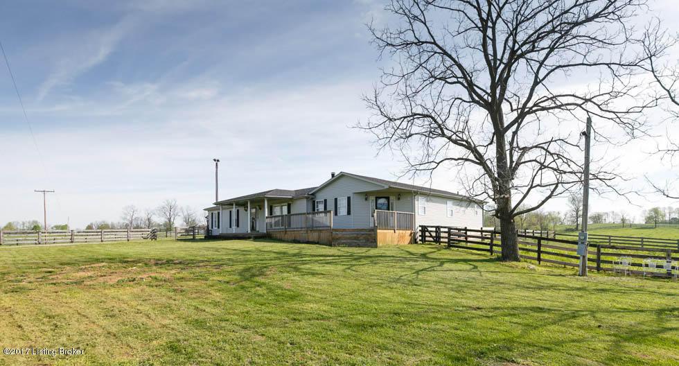 Additional photo for property listing at 1848 Bates Lane  Smithfield, Kentucky 40068 United States
