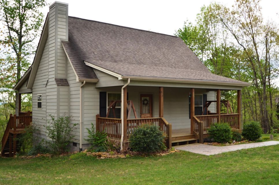 Single Family Home for Sale at 56 Lookout Point Road Clarkson, Kentucky 42726 United States