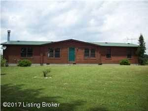 Single Family Home for Sale at 1910 Ritter Lane Waddy, Kentucky 40076 United States