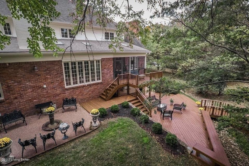 Additional photo for property listing at 11505 Anchorage Woods Court  Anchorage, Kentucky 40223 United States