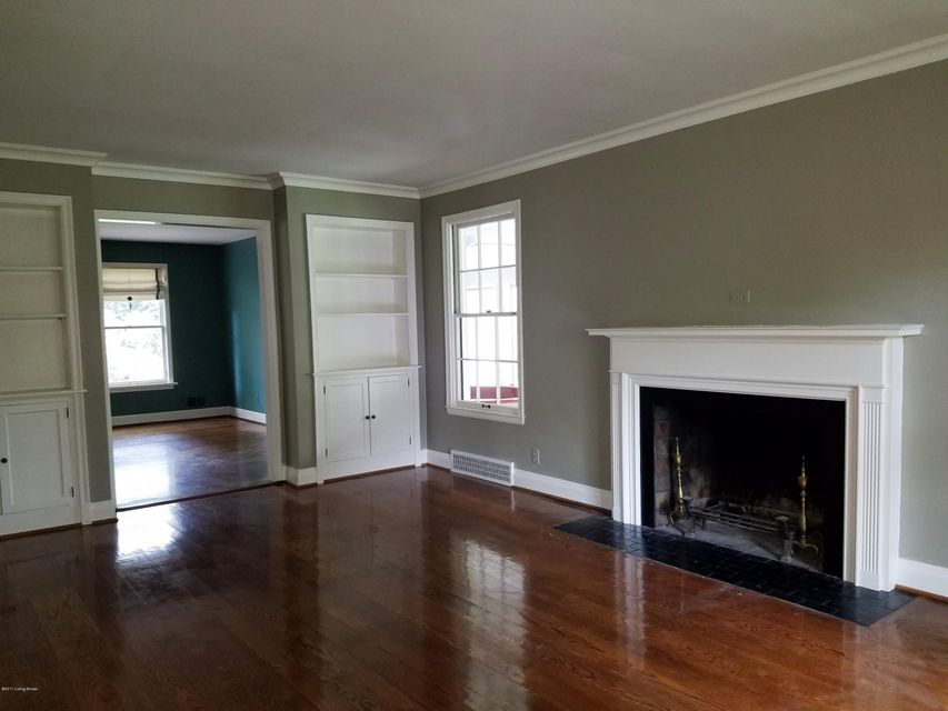Additional photo for property listing at 4000 Ormond Road  Louisville, Kentucky 40207 United States