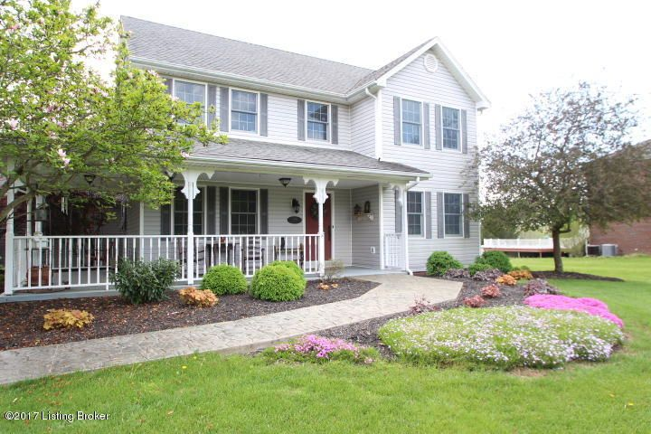 Single Family Home for Sale at 1304 Fairway Drive Lawrenceburg, Kentucky 40342 United States
