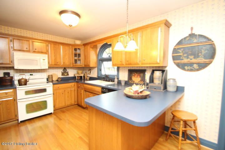 Additional photo for property listing at 1304 Fairway Drive 1304 Fairway Drive Lawrenceburg, Kentucky 40342 United States