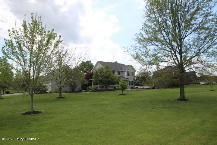 Additional photo for property listing at 1304 Fairway Drive  Lawrenceburg, Kentucky 40342 United States