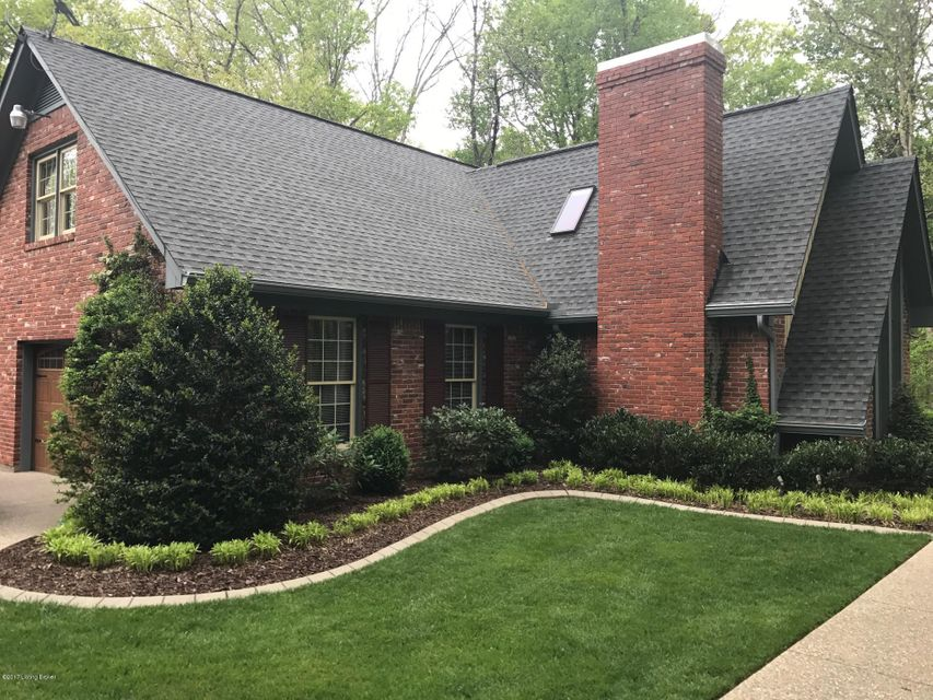 Additional photo for property listing at 14140 Hickory Hills Trail  Louisville, Kentucky 40299 United States
