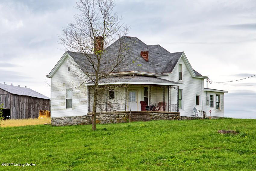 Additional photo for property listing at 6212 Lagrange  Shelbyville, Kentucky 40065 United States