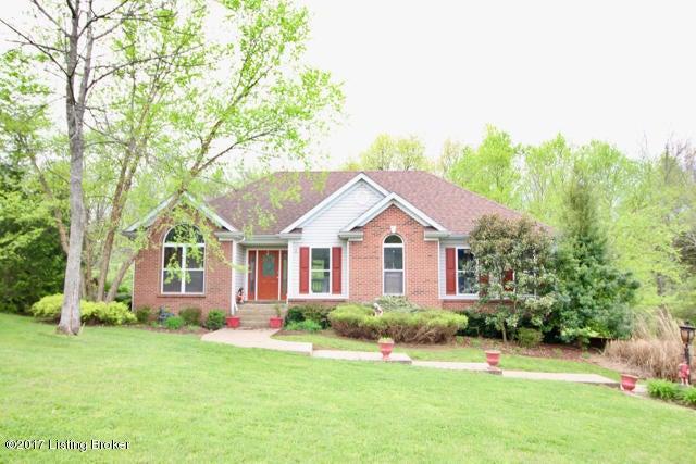 Single Family Home for Sale at 476 Oakwood Circle Pendleton, Kentucky 40055 United States
