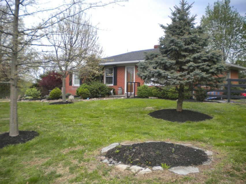 Additional photo for property listing at 4396 Aiken Road  Simpsonville, Kentucky 40067 United States