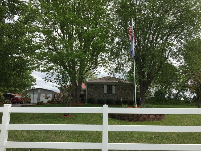 Single Family Home for Sale at 552 Lloyd Lane 552 Lloyd Lane Mount Washington, Kentucky 40047 United States