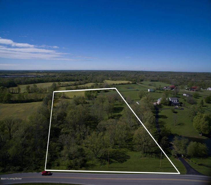 Land for Sale at Shelbyville Shelbyville Simpsonville, Kentucky 40067 United States