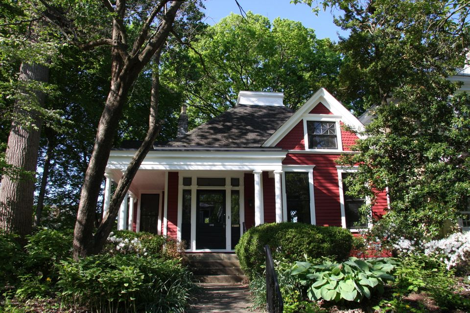 Single Family Home for Sale at 1140 Everett Avenue Louisville, Kentucky 40204 United States
