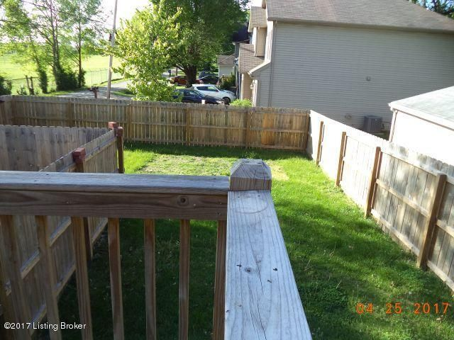 Additional photo for property listing at 8901 Wilson Avenue  Louisville, Kentucky 40242 United States