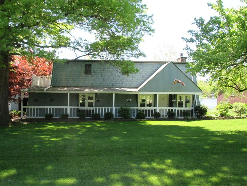 Additional photo for property listing at 1726 Bass Circle  La Grange, Kentucky 40031 United States