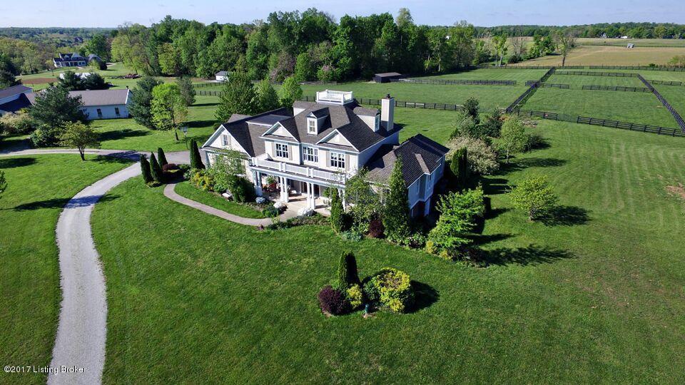 Farm / Ranch / Plantation for Sale at 2824 Barrickman Lane Goshen, Kentucky 40026 United States