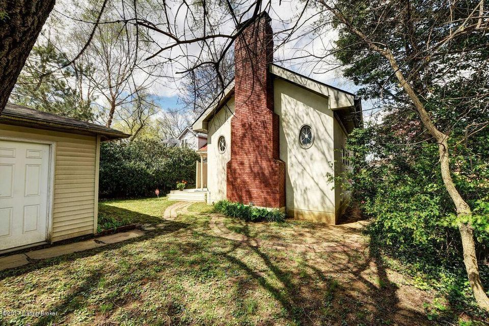 Additional photo for property listing at 1620 Edenside Avenue  Louisville, Kentucky 40204 United States