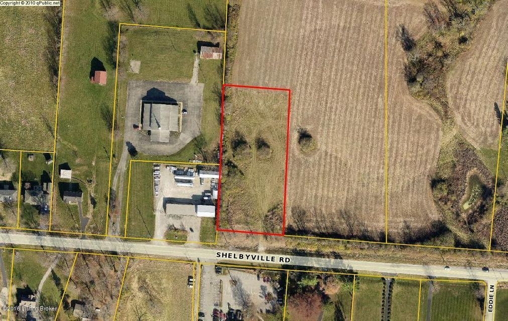 Land for Sale at 1 Shelbyville 1 Shelbyville Shelbyville, Kentucky 40065 United States