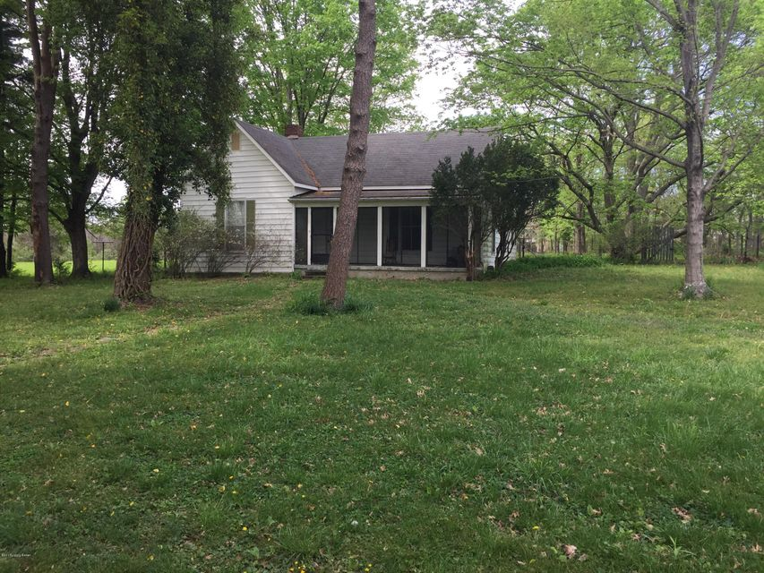 Single Family Home for Sale at 1698 N Beckley Station Road Louisville, Kentucky 40245 United States